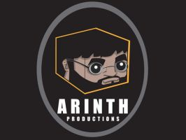Arinth Productions by ViciousJulious