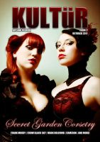 Kultur Mag Issue 2 by tetsuo211