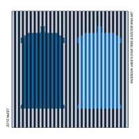 Doctor Who Police Box Colours Illusion by MikesStarArt