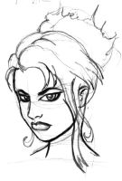 Quick Sketch - 01-31-2010 by whipsmartbanky