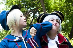 Not awesome Prussia by Auris-Lothol