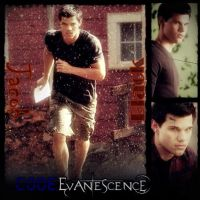 Jacob Black by codeevanescence
