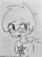 Requests: Emily 02: June by hammer-Cat