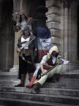 AC Unity Group by Hepheistion