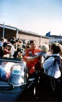 Martin Brundle (Great Britain 1994) by F1-history