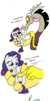 Squeezin' It Again by Mickeymonster
