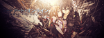 Sword Art Online ` Kirito and Asuna[TLC] by JamesxpGFX