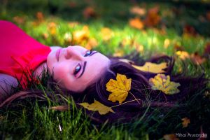 Autumn session by dawgama