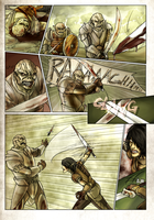 DAO: Convergence ch2p7 by shaydh