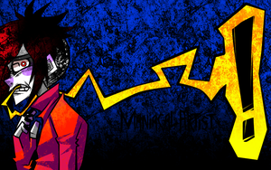 Twitter Background by Krooked-Glasses