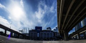 Rogers Arena by insomniac199