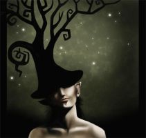 Practise 02 - Magic Hat by Paola-Tosca