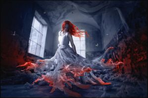 Paint it red by 1simplemanips1