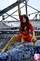 Dark Phoenix Preview Pic 1 by PixelVixens