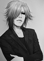 Aoi decade request by mittilla