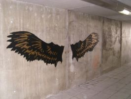 Wings by multimedial