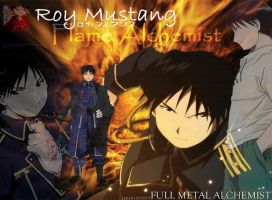 roy mustang by jynx013