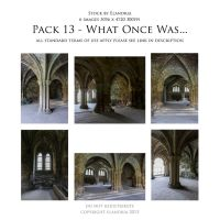 Pack 13 What Once Was by Elandria