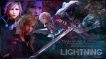 Lightning Returns by iVindictus
