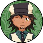 Tiger and Bunny: Kotetsu by Bladerdani