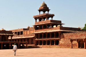 Fatehpur Sikri 2 by wildplaces