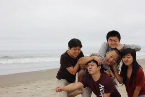 Family. by mik3andik3xD