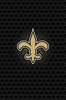 Saints iPhone Wallpaper by Ocealic