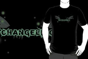 Changeling by NomiShirts