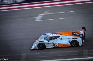 FIA World Endurance Championship in Bahrain by DeoIron