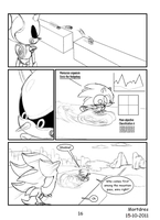 Sonic Heroes 2 Chap 01-16 Prev by Mortdres