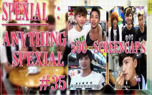 SPEXIAL - ANYTHING SPEXIAL |ScreenCaps # 35| by ArianaMoya
