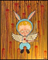 The Cupid by Pascalism