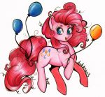 Gift: Pinkie Pie by dead-kittens3