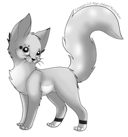 Kitty Auction [closed] by opadopts