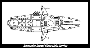 Light Carrier by Lineartbob