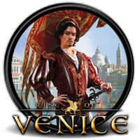 Rise of Venice - Icon by Blagoicons
