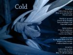Cold by MissObsidian95