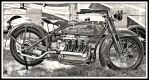 Indian ACE bw by StallionDesigns