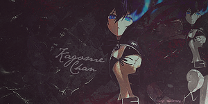 BRS Kagome Chan signature by akinuy