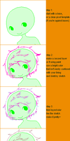 shitty tutorial by AlonewiththeSEA