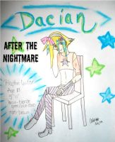 After the Nightmare: Dacian by fatalrain