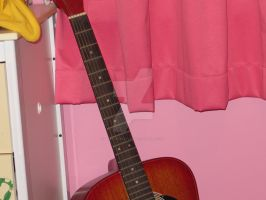 Guitar by Axel-is-Sexy-K7