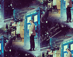 Dr Who Xmas 2010 Whats To Come by feel-inspired