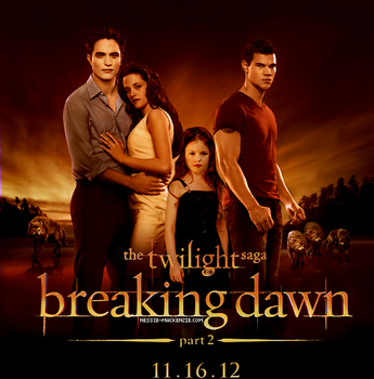 Breaking Dawn part 2 by KathyWebs