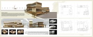 architectural design 1 by shahrzadabtahi
