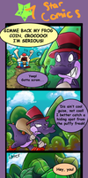 7 Stars Comic 18 by Loopy-Lupe