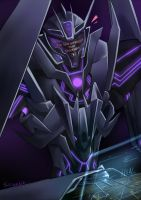 TFP Soundwave by Mr-SO