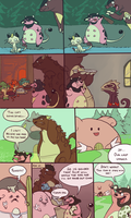 Team Scrappy - Mission 2 pg2 by CrazyRatty