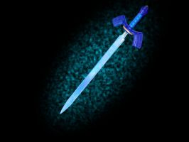 Master Sword by ranma