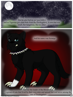 Warrior Cats: Tormented - Page 7 by Winterstream